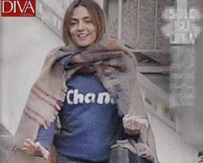 """Gossip news, Ambra Angiolini incinta? Massimiliano Allegri smentisce: """"è una fake news"""""""