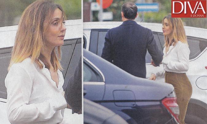 Gossip News, Ambra Angiolini e Massimiliano Allegri pronti per le nozze: le presentazioni in famiglia
