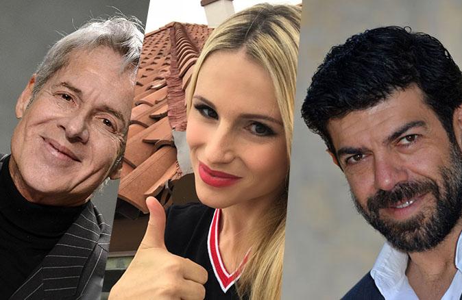 Sanremo 2018, anticipazioni: Michelle Hunziker, Pierfrancesco Favino e Claudio Baglioni nello spot ufficiale, oggi la conferenza