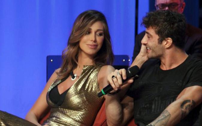 Gossip TV, Andrea Iannone parla di Belen Rodriguez: 'Mangiamo brodo e andiamo a letto presto!'