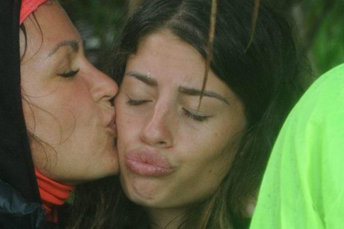 Chiara Nasti abbandona l'Isola dei Famosi 2018: è ufficiale! Ecco il motivo