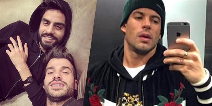 Uomini e Donne, Juan Sierra commenta Claudio e Mario di nuovo insieme: le insolite dichiarazioni