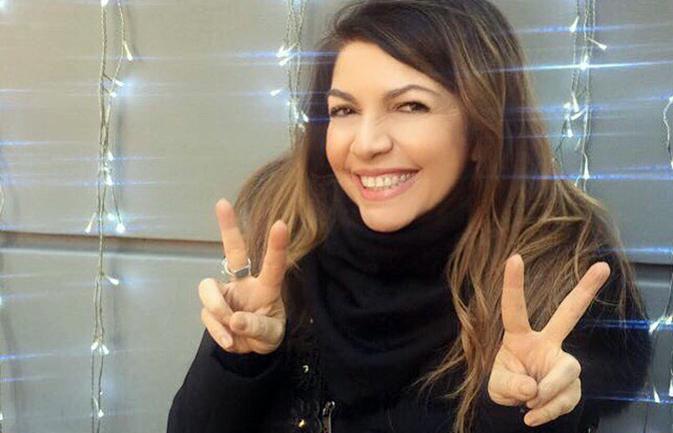 Cristina D'Avena, Duets certificato disco di Platino: 50mila copie in 53 giorni, 'Sono felicissima!'