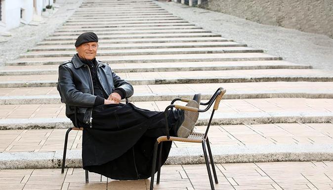 Don Matteo, anticipazioni seconda puntata 18 gennaio: Cecchini si affeziona a Cosimo