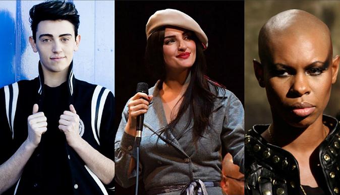 Sanremo 2018, i duetti della quarta serata: ecco tutti gli ospiti dei Big in gara
