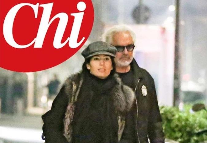 Gossip news, Elisabetta Gregoraci: l'amicizia con Higuain e l'ombra di Raffaella Zardo tra lei e Flavio Briatore