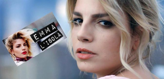 Emma, L'isola è il nuovo singolo, Video: la Marrone torna con una spiccata maturità artistica