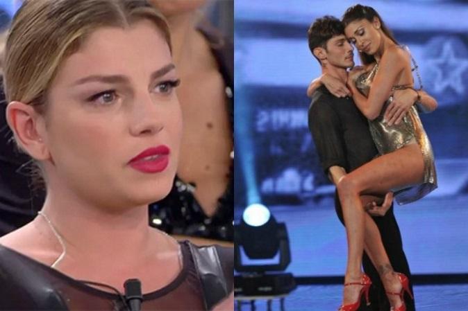 """Gossip news, Stefano De Martino: """"Non è stata Belen a strapparmi dalle braccia di Emma, ho scelto io"""""""