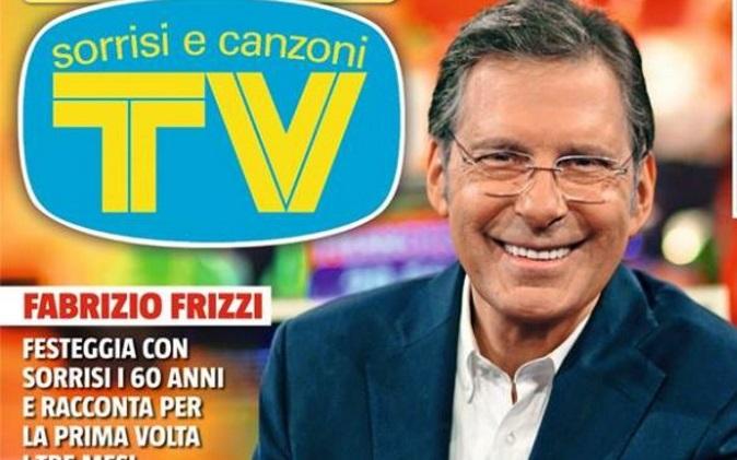 """Gossip news, Fabrizio Frizzi: """"Ecco perché non mi faccio vedere in giro, non ho ancora vinto la mia battaglia"""""""