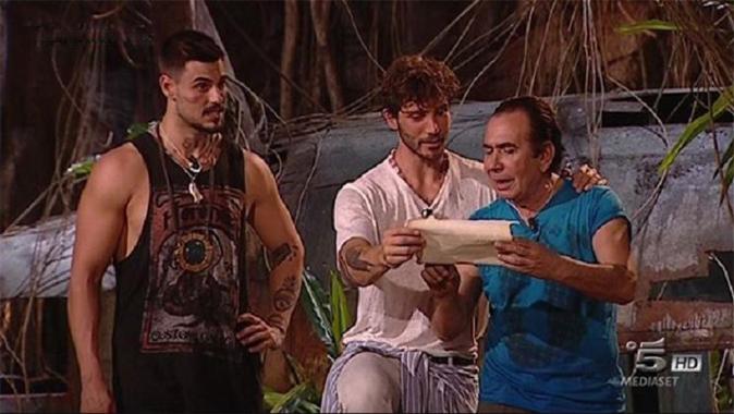 Isola dei Famosi 13, Francesco Monte squalificato? La decisione ufficiale di Mediaset