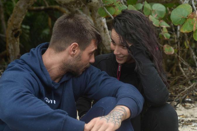 Gossip News, Isola: Paola Di Benedetto e Francesco Monte, convivenza in vista? E sul suo ex dice…