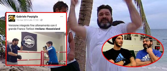 Franco Terlizzi, Isola dei Famosi 2018: 'raccomandato' dai vip? La polemica sul web e gli scatti social