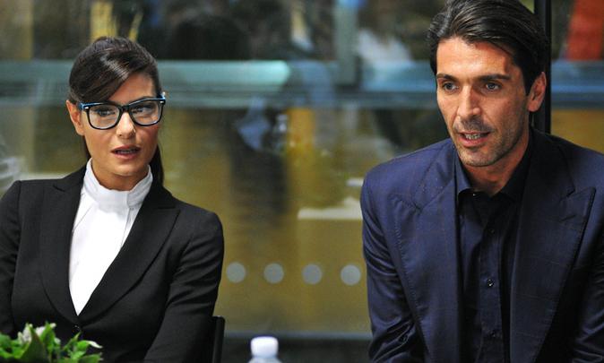 Gossip News, Gigi Buffon e Ilaria D'Amico si sposano? La risposta della giornalista spiazza tutti