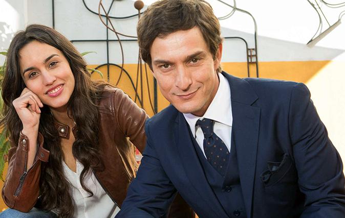 """Megan Montaner torna in TV: """"Lontano da te"""" è la nuova fiction Mediaset, ecco quando andrà in onda"""