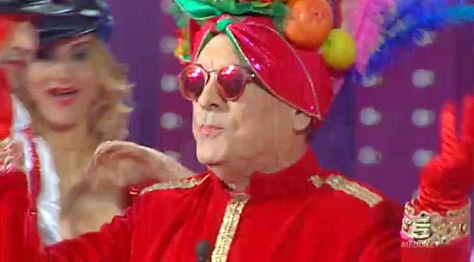 Cristiano Malgioglio, ecco a chi è dedicata la sua canzone: l'appello a Baglioni per Sanremo 2018