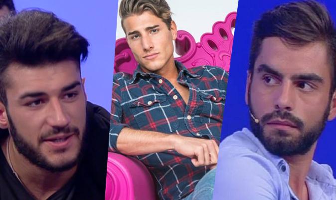 Uomini e Donne, Lorenzo accusa Nicolò di essere gay: la reazione di Mario Serpa