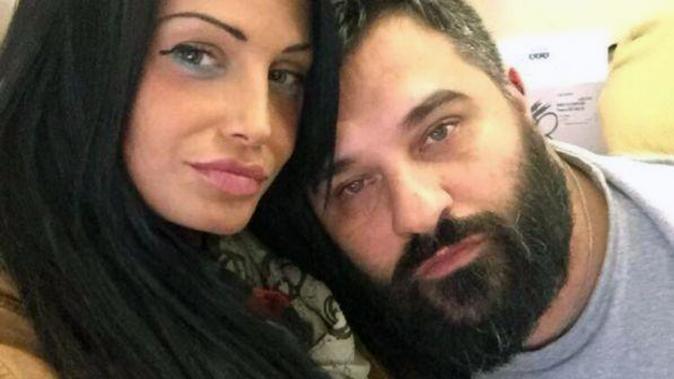 """Gossip Tv, Mauro Marin si lascia con la fidanzata incinta: """"Addio Jessica… e scusate il mio epitaffio!"""""""