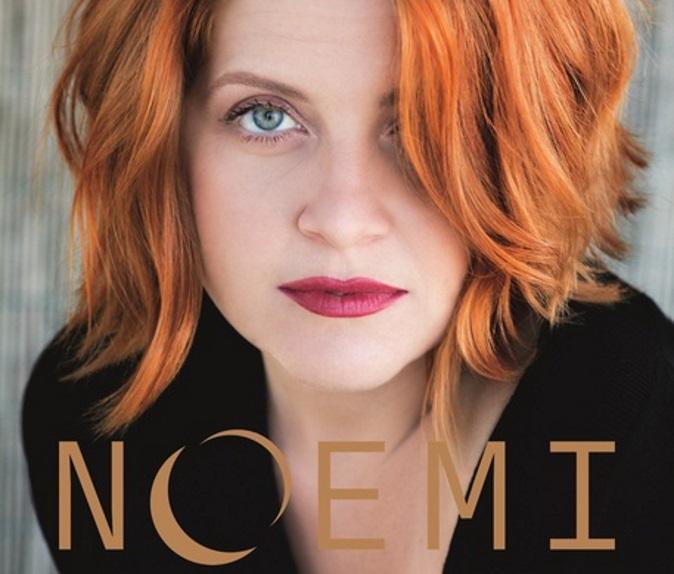 """Noemi a Sanremo 2018 con Non smettere mai di cercarmi: """"Pezzo potente, all'Ariston l'immagine della donna forte"""""""