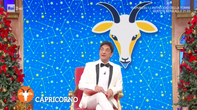 Oroscopo 2018 Paolo Fox: Capricorno, le previsioni per un anno al top in ogni campo