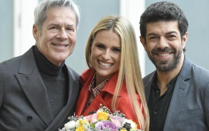 Sanremo 2018: quanto guadagnano Claudio Baglioni, Michelle Hunziker e Pierfrancesco Favino? I cachet