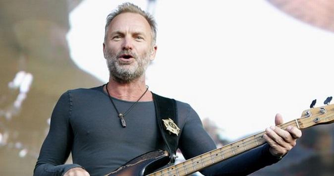 Ospiti Sanremo 2018, anticipazioni: Sting con Shaggy e James Taylor