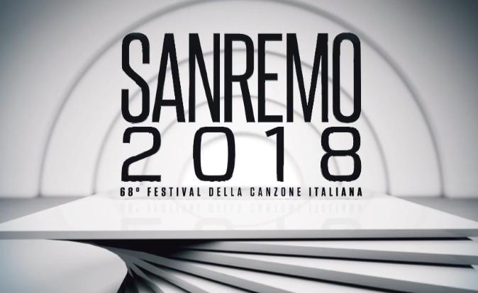 Sanremo 2018, quinta serata 10 febbraio: scaletta, ospiti, televoto e vincitore assoluto