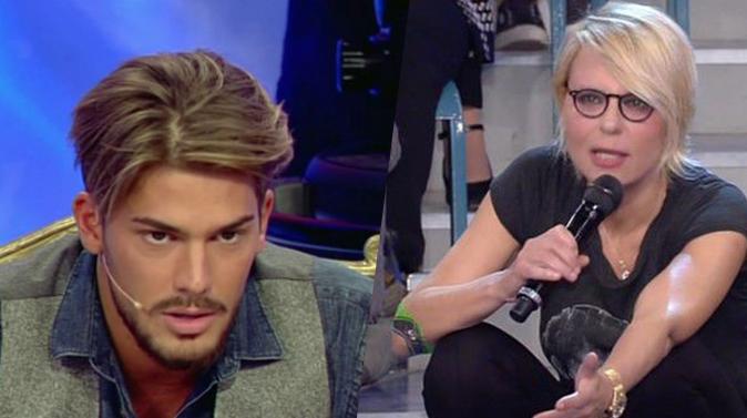 Uomini e Donne, la scelta di Paolo Crivellin: Maria De Filippi arrabbiata con il tronista? L'ultimatum