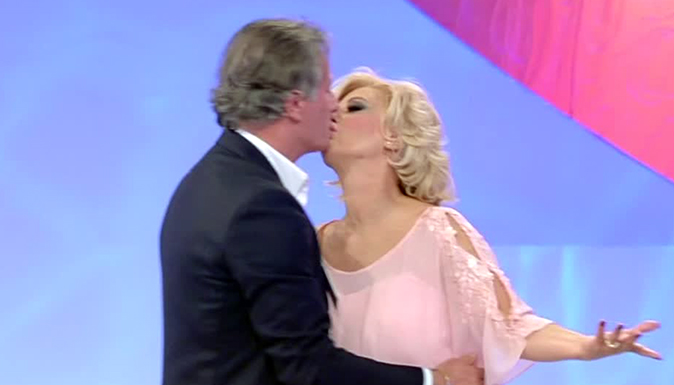 Tina e Giorgio stanno insieme? Manetti smentisce ma dedica dolci parole all'ex vamp, che dirà Gemma?