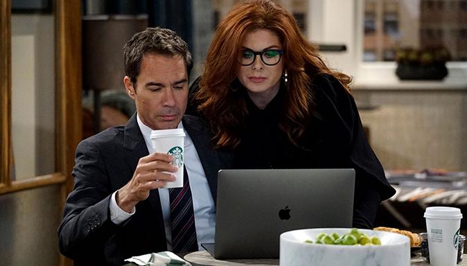 Will & Grace, stasera su Italia 1 i primi sette episodi della nuova stagione: info e trame
