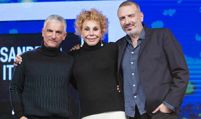 """Sanremo 2018, Ornella Vanoni con Bungaro e Pacifico con """"Imparare ad amarsi"""" – TESTO"""