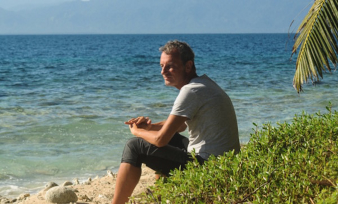 Craig Warwick abbandona l'Isola dei Famosi 2018: si è rotto una gamba