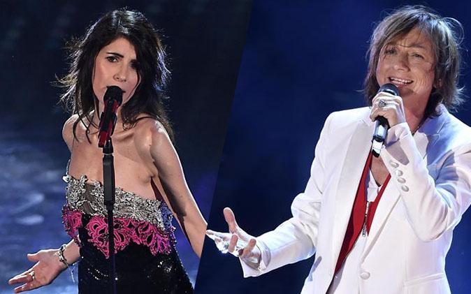 Sanremo 2018, ospiti: anche Giorgia e Gianna Nannini all'Ariston!