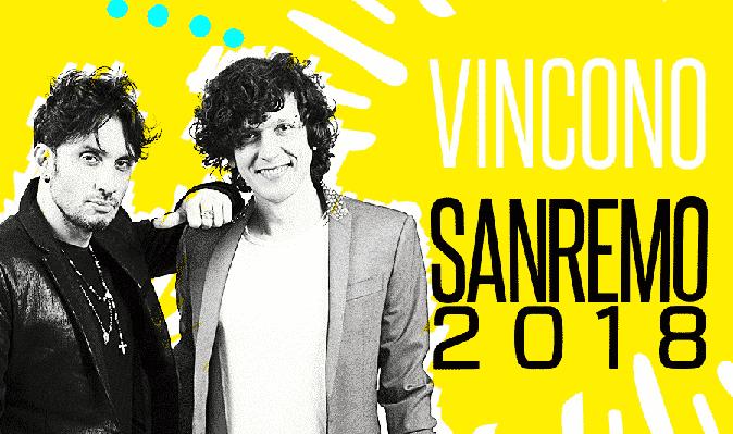 Che tempo che fa, anticipazioni e ospiti: i vincitori di Sanremo e Pierfrancesco Favino