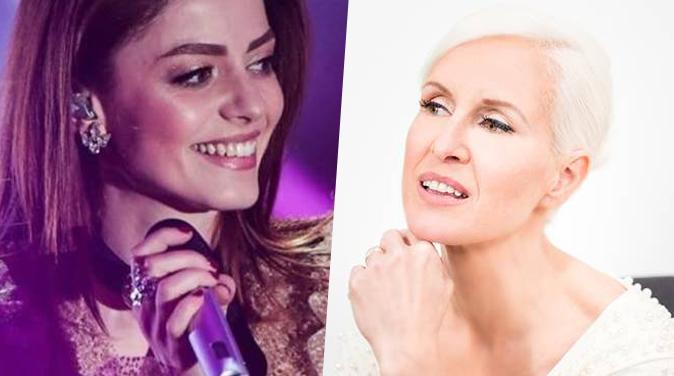 Annalisa dopo Sanremo: Carla Gozzi la critica per il look ma Paolo Giordano la difende