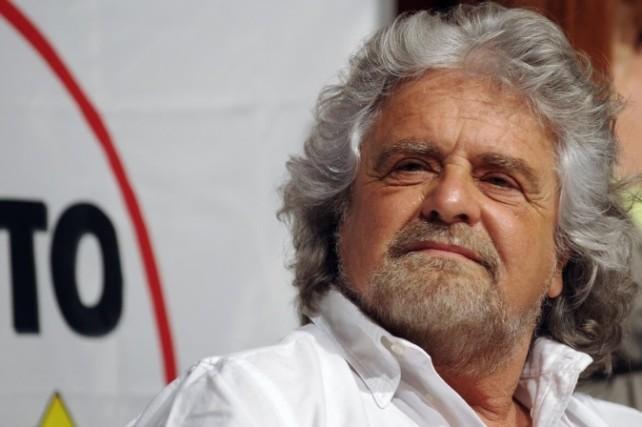 """Kronos, anticipazioni puntata 16 febbraio: intervista esclusiva a Grillo (M5s): """"Elezioni? Non so chi vince"""""""