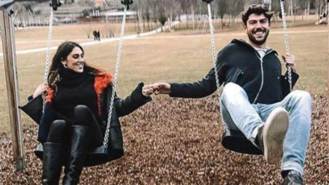 Gossip Tv, Cecilia Rodriguez e Ignazio Moser 'dimenticano' Francesco Monte: ecco in che modo