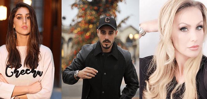 Gossip TV, Eva Henger confessa che Francesco Monte è pronto a tornare con Cecilia Rodriguez
