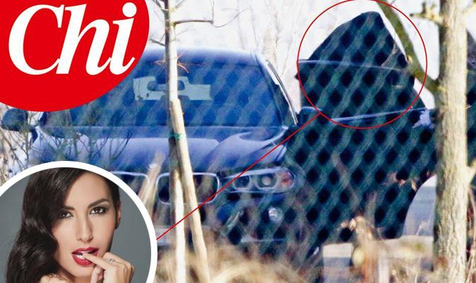 Gossip News, Elisabetta Gregoraci e le nuove foto segrete con Francesco Bettuzzi: le ultime novità