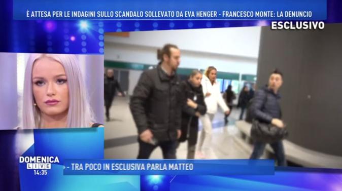 """Isola dei Famosi 13, Eva Henger shock in lacrime: """"Non me la fanno vedere, nemmeno un pentito di mafia…"""""""