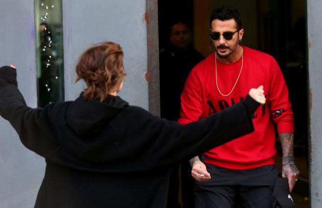 Fabrizio Corona esce dal carcere: Silvia Provvedi parla in esclusiva a Mattino 5, le sue dichiarazioni