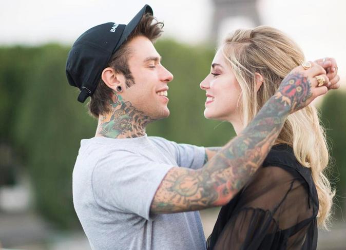 Gossip News: Fedez e Chiara Ferragni a Los Angeles aspettando Leone, le parole della fashion blogger