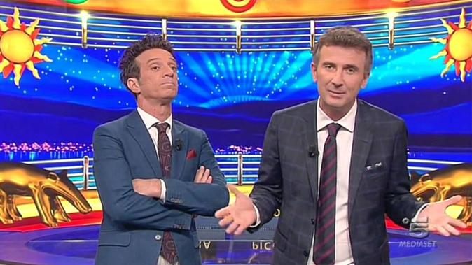Ficarra e Picone tornano a Striscia la Notizia: 'scontro' con Sanremo ed elezioni, parla Antonio Ricci