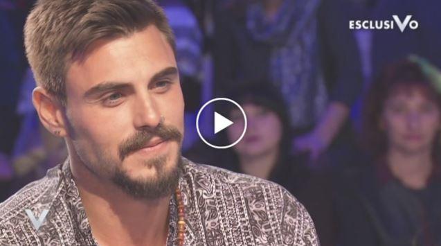 Verissimo, Francesco Monte ed Eva Henger ancora l'uno contro l'altro: parla Stefano De Martino (Video)
