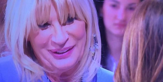 """Verissimo, Gemma Galgani: """"Tina deve lasciarmi in pace! Lei con Giorgio? Mai!"""", le dichiarazioni"""