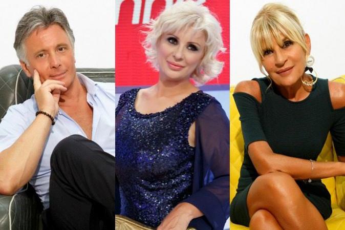 Uomini e Donne Over, Giorgio Manetti dà i voti a Gemma e Tina: ecco chi si becca un bel 10