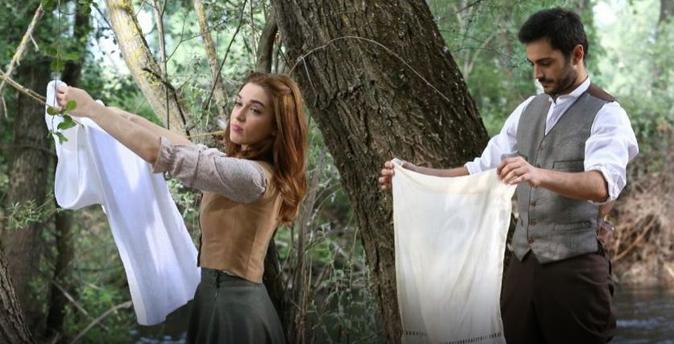 Il Segreto, anticipazioni dal 5 al 9 febbraio: Camila racconta di Belen ad Hernando?