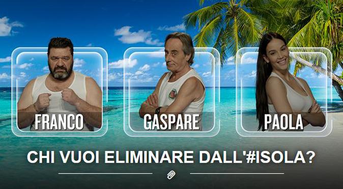 Isola dei Famosi 13, anticipazioni: nuovi concorrenti e l'esperimento di Giucas, chi verrà eliminato?