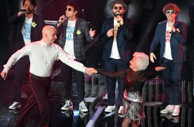 Sanremo 2018, Lo Stato Sociale contro X Factor ed i Maneskin? Ecco le dichiarazioni della band