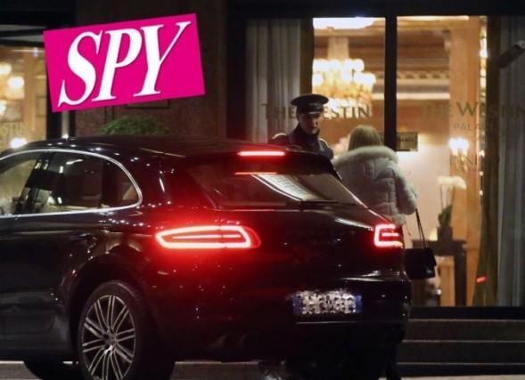 Gossip News, Loredana Lecciso e Al Bano: pace fatta? Incontro segreto a Milano, le FOTO