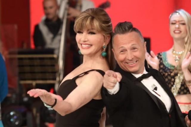 Ballando con le Stelle 2018, anticipazioni concorrenti: Milly Carlucci annuncia Eleonora Giorgi, Francisco Porcella, Stefania Rocca